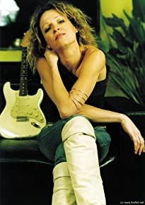 Image of Ana Popovic