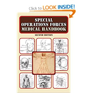 Special Operations Forces Medical Handbook by