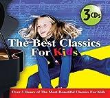 echange, troc Various Artists - Best of Classics for Kids
