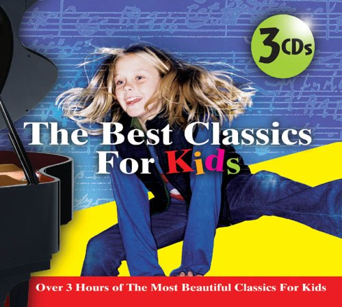 The Best Classics for Kids