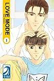 Yuki Shimizu LOVE MODE Volume 1: (Yaoi): v. 1