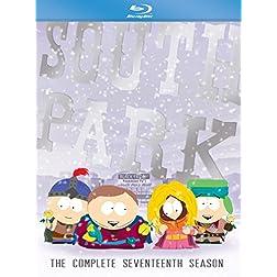 South Park: Season 17 [Blu-ray]