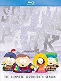 South Park: the Complete Seventeenth Season [Blu-ray]