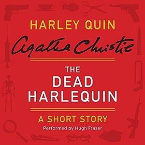 The Dead Harlequin Audiobook