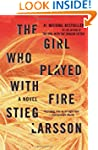 The Girl Who Played with Fire: Book 2...