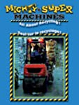 Mighty Machines - All About Recycling...