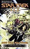 img - for Have Tech Will Travel: SCE Omnibus (Star Trek: Starfleet Corps of Engineers) book / textbook / text book