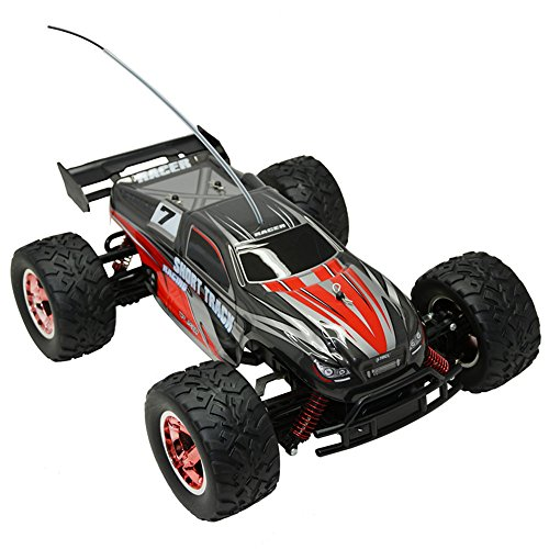 Taipove 4CH 4WD High Speed Remote Control Cars moster truck(GPTOYS Foxx S800)