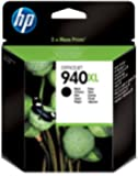 Hp 940Xl Ink Cartridge - Black