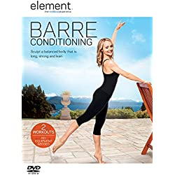 Element: Barre Conditioning [Edizione: Regno Unito]