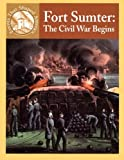 Fort Sumter: The Civil War Begins (Events That Shaped America) (0836834143) by Crewe, Sabrina