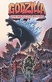 img - for Godzilla: Half Century War (Godzilla (IDW)) book / textbook / text book