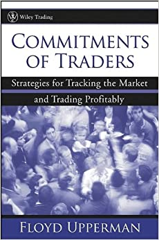 Commitment of traders trading strategy