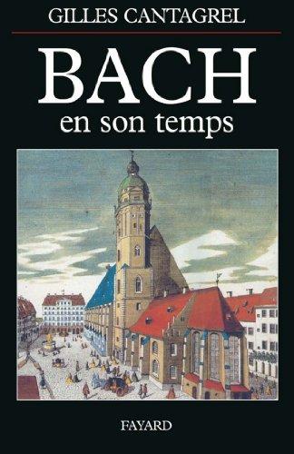 Bach en son temps (Musique)