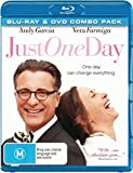 Just One Day (Blu-ray + DVD) Blu-ra