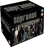 The Sopranos - HBO Complete Season 1-6 [DVD] [2007]
