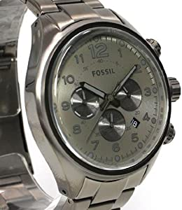 Watch Fossil CH2802 | Montre en main