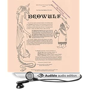 Beowulf, Part II: The Dragon Big Happy Family, LLC and Earl Hammond