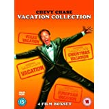 "Chevy Chase - Vacation Collection [UK Import]von ""Chevy Chase"""