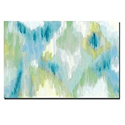 Energetic by Rita Vindedzis Premium Gallery-Wrapped Canvas Giclee Art (Ready-to-Hang)