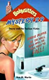 Stacey and the Fashion Victim (Babysitters Club Mysteries) (0590193716) by Martin, Ann M.