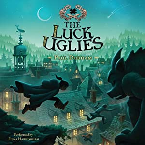 The Luck Uglies Audiobook
