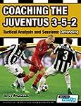 Coaching the Juventus 3-5-2 - Tactica...