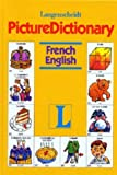 Picture Dictionary: French-English