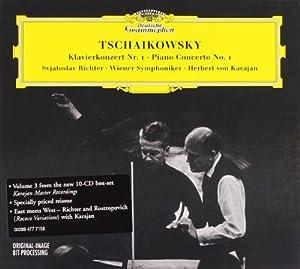 Klavierkonzert 1/Variationen Op.33