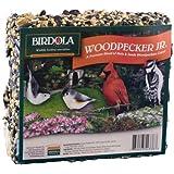 Birdola Woodpecker Jr. Seed Cake