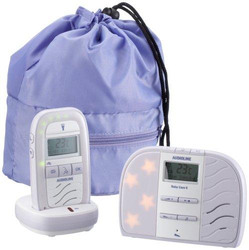 babyphone testsieger 2012 stiftung warentest