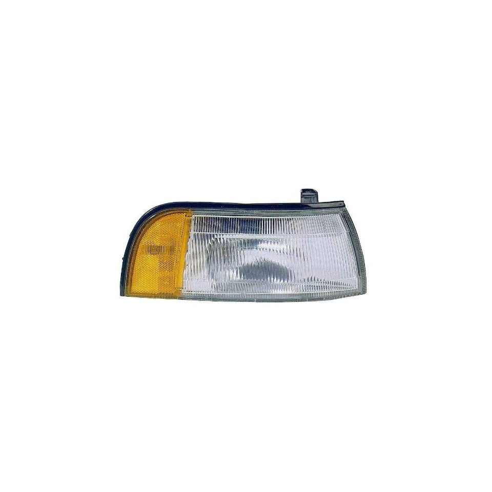 Depo 315 1509R AS Nissan Maxima Passenger Side Replacement Corner/Side Marker Lamp Assembly