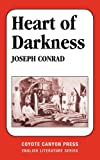 Joseph Conrad Heart of Darkness (English Literature)