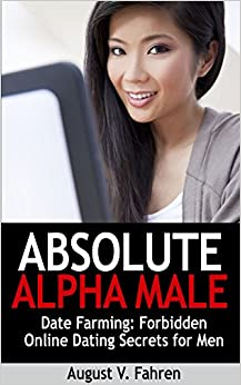 Dating an alpha male