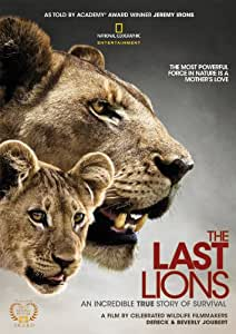 Last Lions [DVD] [2011] [Region 1] [US Import] [NTSC]