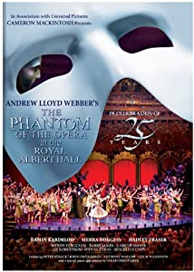 The Phantom of the Opera at the Royal Albert Hall (Sous-titres français)