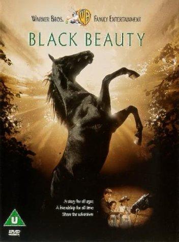 Black Beauty [UK IMPORT]