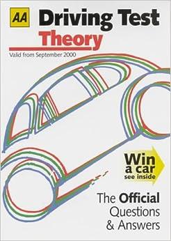 aa theory test book pdf