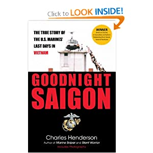 Goodnight Saigon Charles Henderson