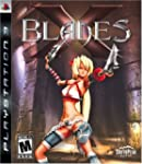 X-Blades - Playstation 3