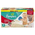 Pampers Windeln Easy up Gr. 5 Junior...