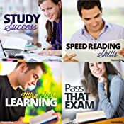 Power Student Hypnosis Bundle: Maximize Your Learning Potential, with Hypnosis | [Hypnosis Live]