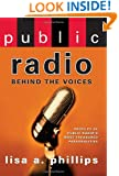Public Radio: Behind the Voices