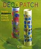 D�copatch : Papiers � coller sur tous supports