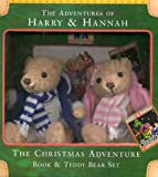 Harry & Hannah: The Christmas Adventure--boxed set