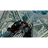 Movie Mission Impossible Ghost Protocol Mission Impossible (2) ON FINE ART PAPER HD QUALITY WALLPAPER POSTER