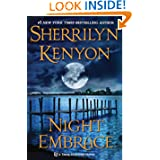 Embrace Dark Hunter Novels Sherrilyn Kenyon