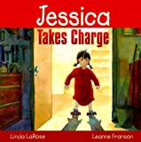 img - for Jessica Takes Charge book / textbook / text book