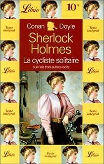 La cycliste solitaire par Conan Doyle
