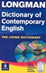 Longman Dictionary of Contemporary En...